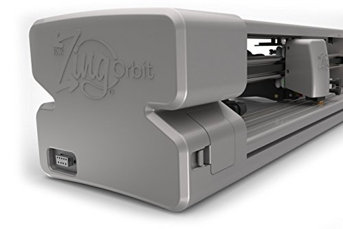 KNK Zing Orbit Review: Best Crossover Cutting Machine for Small ...